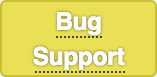 Bug Support button, canary yellow background